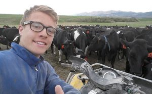 Agriculture internships with Intern NZ