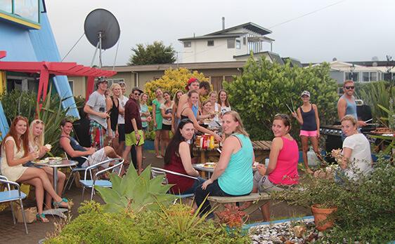 BBQ New Zealand Internships