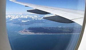 Flights to New Zealand