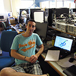 Information Technology internships in New Zealand