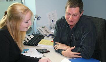 Intern New Zealand with host organisation