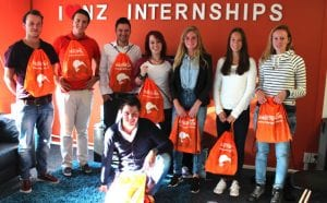 Orientation we love New Zealand Internships