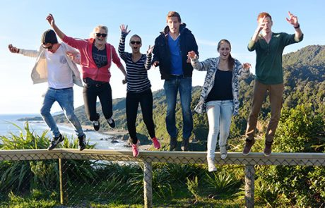 Volunteering program New Zealand
