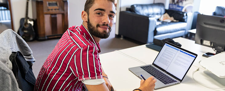Document Management work experience in New Zealand