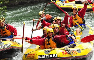 Events New Zealand Internships