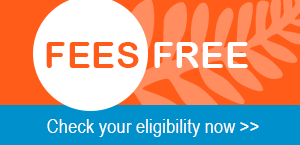 Internship in New Zealand fees-free check
