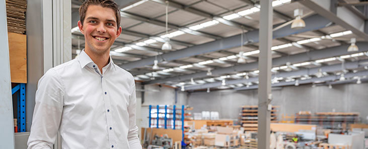 Logistic Research work experience in New Zealand