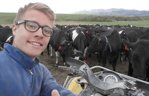 New Zealand Internships Agriculture