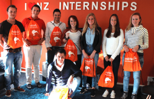 New Zealand Internships Orientation
