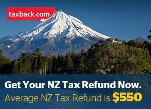 Tax Back